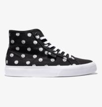 Manual - High-Top Shoes for Women  ADJS300275