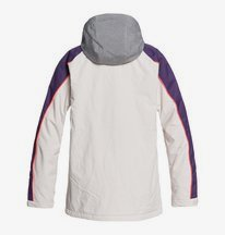 DCSC Snowboard Jacket for Women  ADJTJ03003
