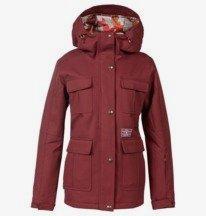 Liberate - Snowboard Jacket for Women  ADJTJ03018