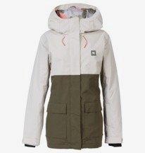 Cruiser - Snowboard Jacket for Women  ADJTJ03020