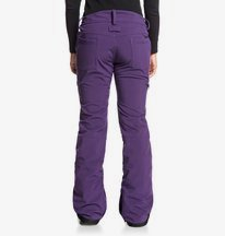 Viva Softshell Snowboard Pants for Women  ADJTP03005