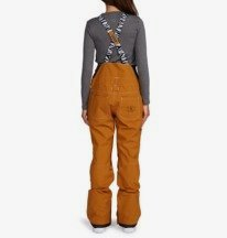 Collective - Shell Snowboard Pants for Women  ADJTP03007