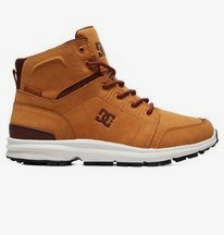 Torstein - Leather Winter Boots for Men  ADYB700026