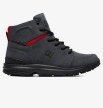 DC Shoes CREW SWEATSHIRT LEGENDZ STAR Grey