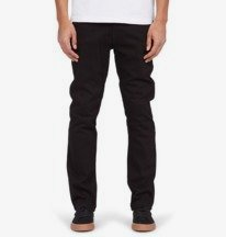 Worker Straight Fit Jeans for Men  ADYDP03026