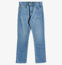 Worker Straight - Straight Fit Jeans for Men