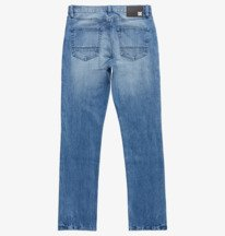 Worker - Straight Fit Jeans for Men  ADYDP03034