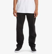 Worker - Relaxed Fit Jeans for Men  ADYDP03051