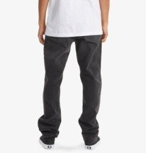 Worker - Relaxed Fit Jeans for Men  ADYDP03052