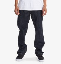 Worker - Relaxed Fit Jeans for Men  ADYDP03054