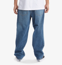 Worker - Baggy Jeans for Men  ADYDP03056