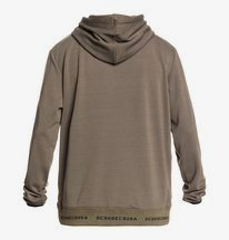 Commuter - Technical Fleece Hoodie for Men  ADYFT03226