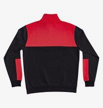 Downing - Half-Zip Mock Neck Sweatshirt for Men