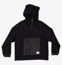 Knox - Half-Zip Hoodie for Men