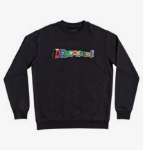 Ransom - Sweatshirt for Men  ADYFT03256