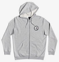 Divide And Conquer - Zip-Up Hoodie for Men  ADYFT03277