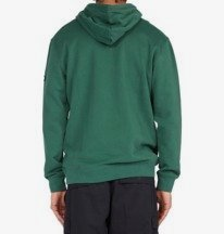 Vandal - Half-Zip Hoodie for Men  ADYFT03292