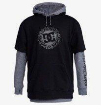 Dryden - Technical Hoodie for Men  ADYFT03300
