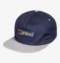 All Caps - Snapback Cap  ADYHA03989