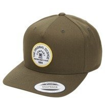 Badger - Snapback Cap for Men  ADYHA04043