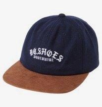 Wilshire - Snapback Cap for Men  ADYHA04069
