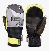 Franchise - Snowboard/Ski Mittens for Men  ADYHN03001