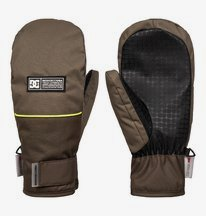 Franchise - Snowboard/Ski Mittens for Men  ADYHN03002