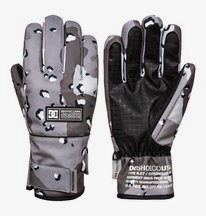 Franchise - Snowboard/Ski Gloves for Men  ADYHN03004