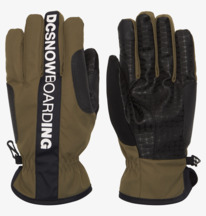 Salute - Snowboard Gloves for Men  ADYHN03015