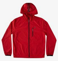 Dagup Ripstop - Water-Resistant Windbreaker for Men