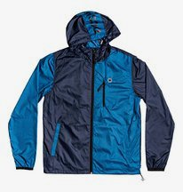 Dagup Block - Water-Resistant Windbreaker for Men