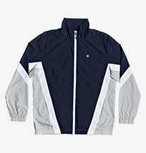 Breaker - Water-Resistant Windbreaker for Men