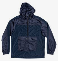 Field - Water-Resistant Anorak for Men