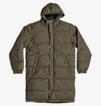 Werner Insulated Parka for Men  ADYJK03087