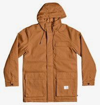 Canondale - Parka for Men  ADYJK03088