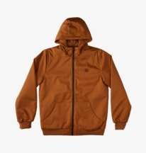 Earl Padded - Hooded Padded Jacket for Men