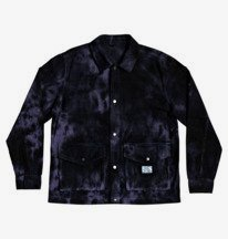 Workman - Corduroy Overshirt for Men