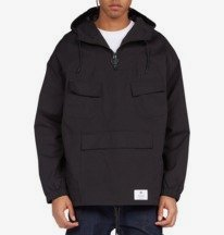 Magnum - Oversized Anorak Jacket for Men  ADYJK03111