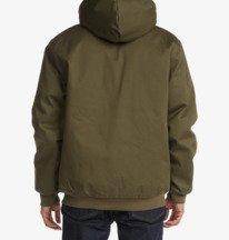 Rowdy - Hooded Padded Jacket for Men  ADYJK03121