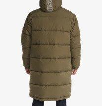 Outsider - Insulated Hooded Parka for Men  ADYJK03124