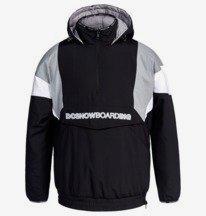 Transition Reversible - Waterproof Hooded Padded Anorak for Men  ADYJK03130