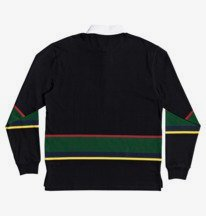 Wales Rugby - Long Sleeve Rugby Jersey for Men  ADYKT03149