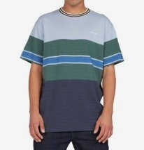 Rally Stripe - T-Shirt for Men  ADYKT03173