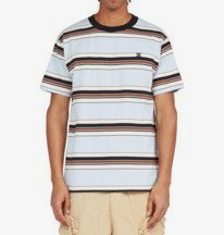 Bully Stripe - T-Shirt for Men  ADYKT03177