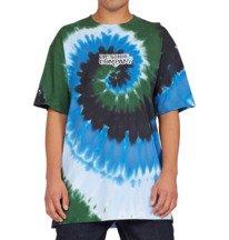 Downturn Tie Dye - T-Shirt for Men