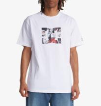 DC x JMB Star In Cipher - T-Shirt for Men  ADYKT03191