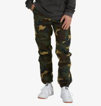 Warehouse Cargo - Cargo Trousers for Men  ADYNP03069