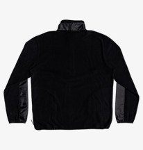 Wilton - Half-Zip Mock Neck Fleece for Men