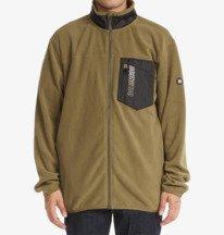 Rogue - Zip-Up Mock Neck Sweatshirt for Men  ADYPF03011