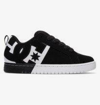 Court Graffik - Leather Shoes  ADYS100442